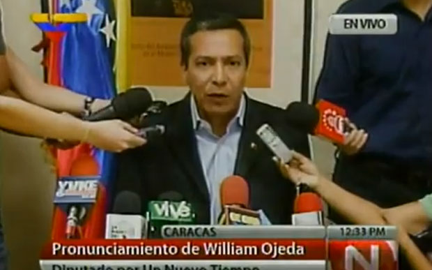 William-Ojeda