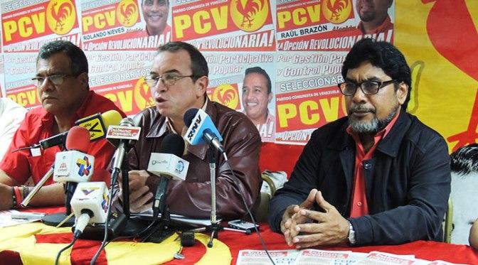 PCV exige reestructuración de INPSASEL por deterioro en la calidad laboral de los trabajadores