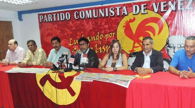 (VIDEO) PCV precisa las amenazas reformistas al proceso revolucionario