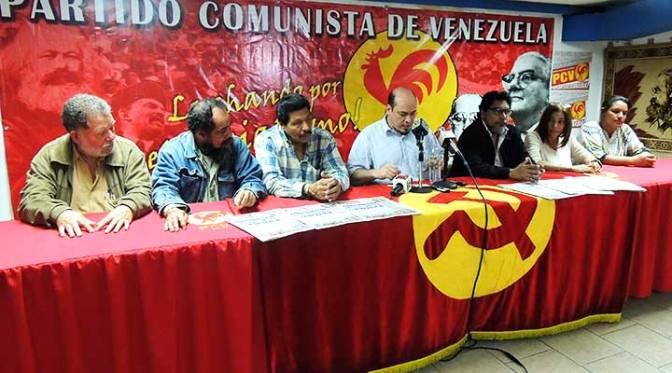 (VIDEO) PCV analiza momento político y propone medidas al Gobierno Nacional
