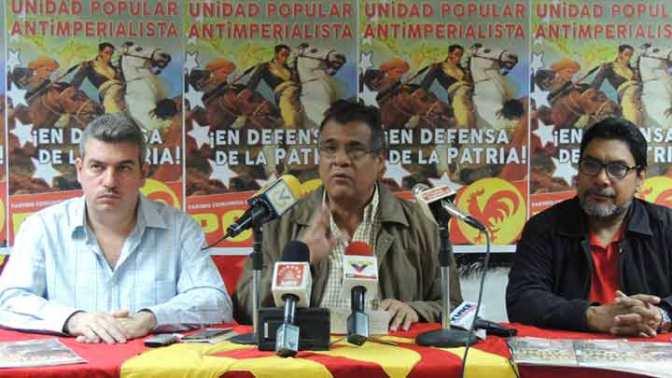 (VIDEO) PCV alerta sobre tardanza en un acuerdo unitario para elecciones del 6-D