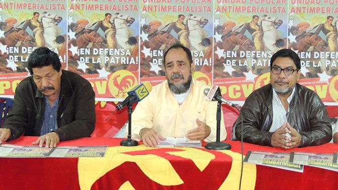 PCV alerta que Reglamento del CNE puede crear inestabilidad en el país