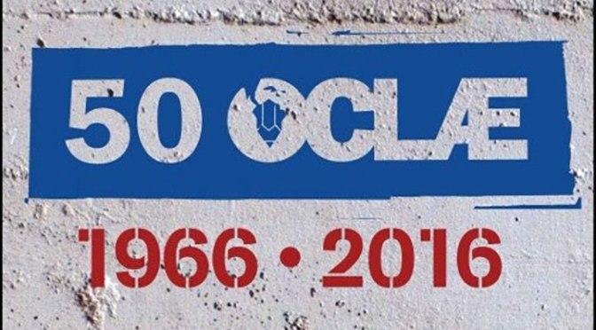 OCLAE: Medio siglo de lucha estudiantil latinoamericana