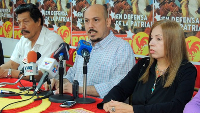PCV: El Carnet de la Patria representa una política de exclusión