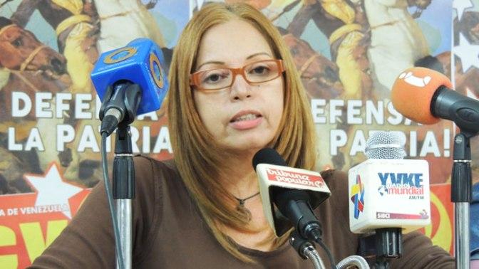 PCV reconoce a Hugo Chávez en su papel por la Unidad Latinoamerica y antiimperialista