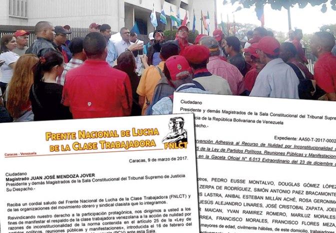 Crece la solidaridad nacional e internacional ante la amenaza de ilegalización del PCV