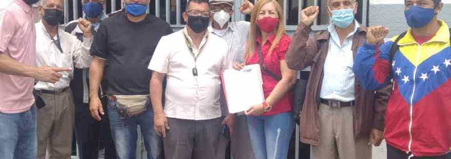 Prensa PCV